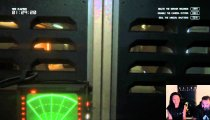 Alien: Isolation - Corporate Lockdown video Let's Play ufficiale