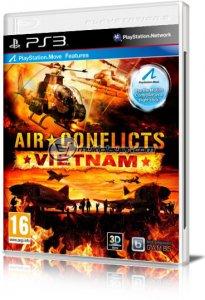 Air Conflicts: Vietnam per PlayStation 3