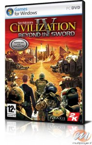 Sid Meier's Civilization IV: Beyond the Sword per PC Windows