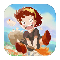 Maria the Witch per Android