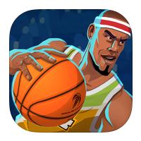 Rival Stars Basketball per iPhone