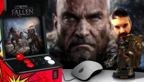 Lords of the Fallen - Sala Giochi