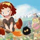 Maria the Witch, un omaggio allo Studio Ghibli per iOS e Android