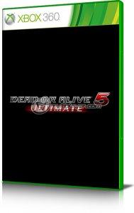 Dead or Alive 5 Ultimate per Xbox 360