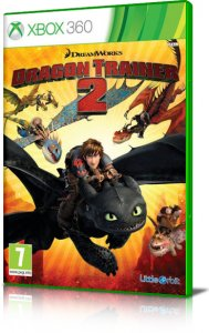 Dragon Trainer 2 per Xbox 360