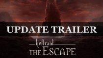 Hellraid: The Escape - Un video sull'aggiornamento di Halloween