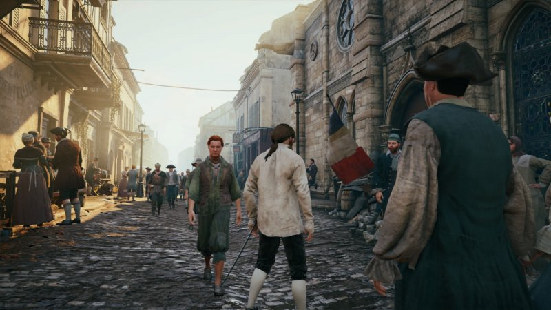 Rivoluzione next-gen?