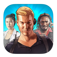 Agents of Storm per iPhone