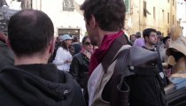 Assassin's Creed - Videodiario su Lucca Comics & Games, giorno 3