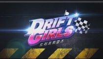 Drift Girls - Il trailer di lancio