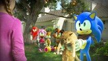 Sonic Boom: L'Ascesa di Lyric - Pubblicità TV americana