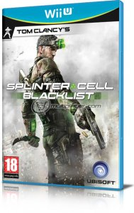 Tom Clancy's Splinter Cell: Blacklist per Nintendo Wii U