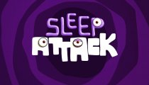 Sleep Attack - Trailer di lancio