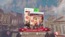 BioShock Infinite: The Complete Edition - Trailer di lancio