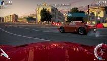 World of Speed - Video gameplay su Mosca