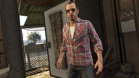 Grand Theft Auto V torna al comando delle classifiche inglesi, FIFA 18 scende in terza posizione