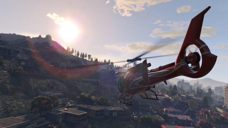 Classifiche Steam, Grand Theft Auto V ancora in testa
