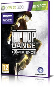 The Hip Hop Dance Experience per Xbox 360