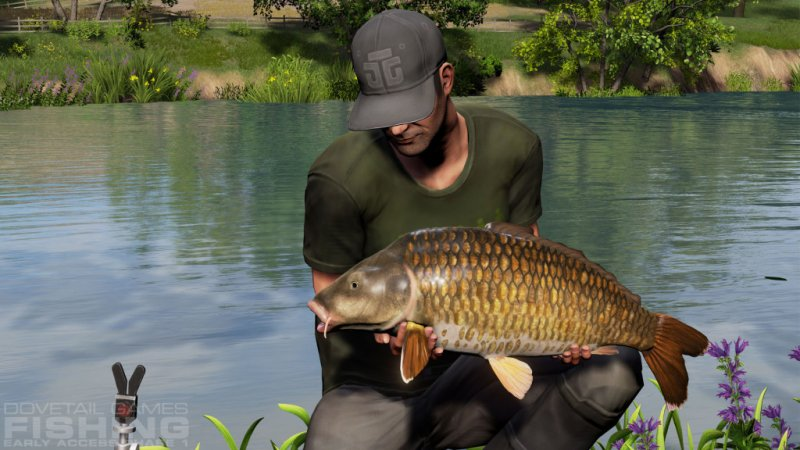 Dovetail Games Euro Fishing arriva il 10 giugno su Xbox One
