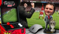 Football Manager 2015 - Sala Giochi