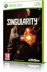 Singularity per Xbox 360