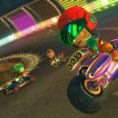 Mario Kart 8 va in TV su Disney Channel
