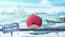 "Angry Birds Seasons - Il teaser dell'aggiornamento ""On Finn Ice"""