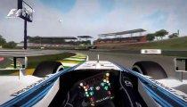 F1 2014 - Trailer con giro veloce sul Circuito del Brasile