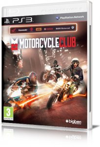 Motorcycle Club per PlayStation 3