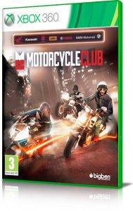 Motorcycle Club per Xbox 360