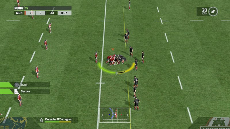 Rugby recensione ps multiplayer