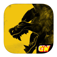 Warhammer 40.000: Space Wolf per iPhone