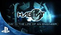 Habitat: A Thousand Generations in Orbit - Video sugli ingegneri interstellari del 509esimo