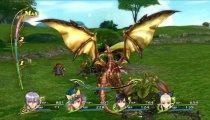 Shining Resonance - Video sulla trasformazione in drago