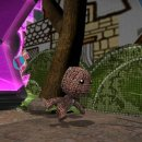 Trailer di lancio per Run Sackboy! Run!