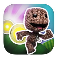 Run SackBoy! Run! per iPad