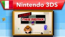 Ultimate NES Remix - Trailer di lancio