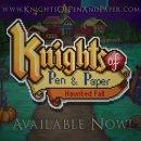 Knights of Pen & Paper +1 Edition, disponibile l'espansione Haunted Fall