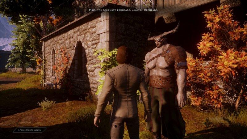 Aiuto, arriva l'inquisizione!
