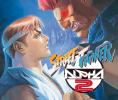 Street Fighter Alpha 2 per Nintendo Wii U