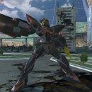 Gundam Breaker 2 si mostra in nuove immagini