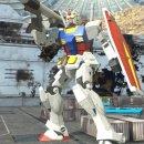 Un annuncio riguardante un nuovo Gundam arriverà domani
