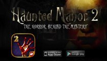 Haunted Manor 2 - The Horror Behind the Mystery - Trailer