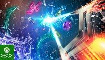 Geometry Wars 3: Dimensions - Il trailer ufficiale
