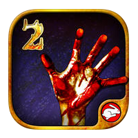 Haunted Manor 2 - The Horror Behind the Mystery per iPhone