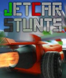 Jet Car Stunts per Xbox 360