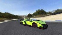 GT Racing 2: The Real Car Experience - Trailer della Lamborghini Veneno