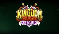Kingdom Rush Origins - Trailer di lancio