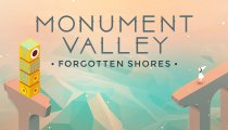 """Monument Valley - Il trailer di lancio di """"Forgotten Shores"""""""