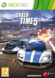 Crash Time 5: Undercover per Xbox 360